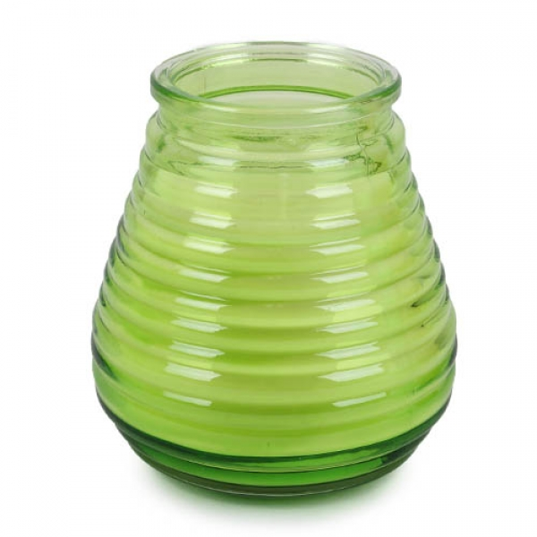 Outdoor Kerzenglas Citronella Garten Windlicht In