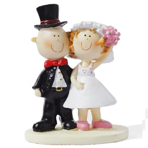 Deko Hochzeitspaar Iii Als Hochzeit Accessoire