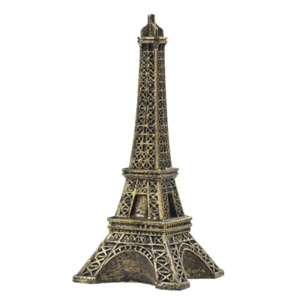 Miniatur deko eifelturm paris 85 mm for Tischdeko frankreich ideen