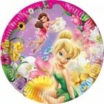 10er Pack Teller Fairies Springtime 23 cm