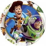 10er Pack Teller Toy Story 20 cm