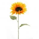 Kunstblume Sonnenblume, 62 cm
