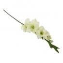 Kunstblume Gladiole, 75 cm