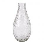 Glas Vase Mosaik, 24 cm