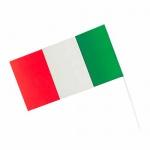 Fahne Italien, 39 cm