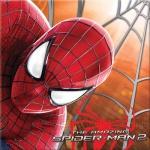 20er Pack Servietten Spiderman 2, 33 x 33 cm