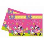 Tischdecke Minnie Maus und Daisy Duck, 120 x 180 cm