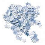 Streublüten - di fiori in Hellblau