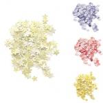 Streublüten - di fiori in 5 Farben