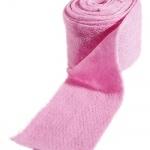 5 Meter Filzstoff in Rosa