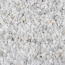 Deko Granulat in Weiß, 1 kg