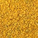 Deko Granulat in Gelb, 1 kg