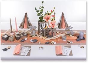 tischdeko ideen und mustertische f r den fr hling und ostern tafeldeko. Black Bedroom Furniture Sets. Home Design Ideas