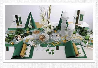 Tischdeko Goldene Hochzeit Und Silberne Hochzeit