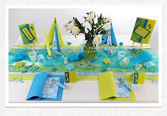 Tischdekoration Taufe Tischdeko Taufe Dekotische Zur Taufe