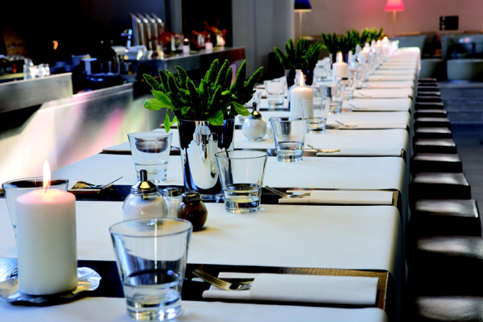 Tischdekoration Serviettentaschen Duniletto Und Dunieltto