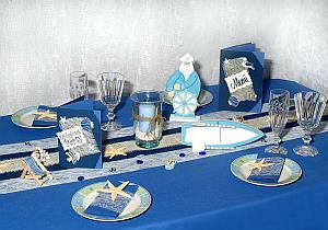 Tischdekoration Geburtstag 2