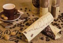 einladung zum kaffeekr nzchen tischdekoration zum kaffee inklusive tafeldeko. Black Bedroom Furniture Sets. Home Design Ideas