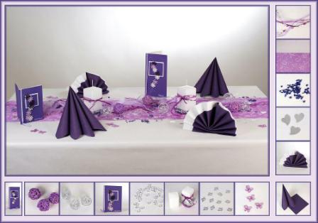 schnell einfach und dennoch spektakul r die schnelle tischdekoration tafeldeko. Black Bedroom Furniture Sets. Home Design Ideas