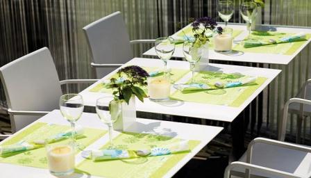 Neue Tischdeko Trends Von Duni Fur Diesen Sommer Tafeldeko