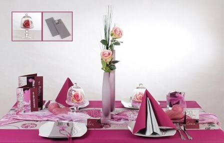 tischdeko ideen zum 60 geburtstag da kommt farbe auf den tisch tafeldeko. Black Bedroom Furniture Sets. Home Design Ideas