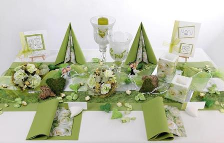 Ein Fest Ganz Im Zeichen Der Liebe Die Hochzeit Tafeldeko