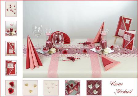 Beeindruckende Tischdeko Zur Hochzeit Nicht Nur Im Wonnemonat Mai