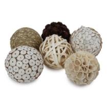 naturdeko kugeln - Deko Aus Naturmaterialien