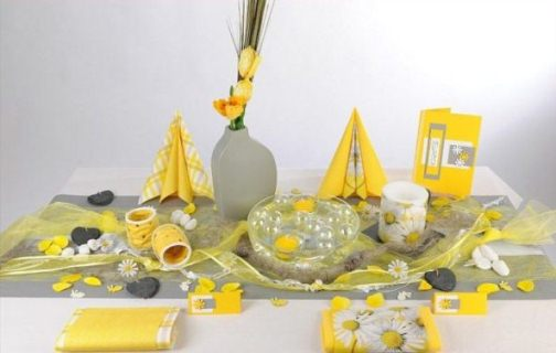 Tischdekorationen Zum 70 Geburtstag Ideen Tafeldeko