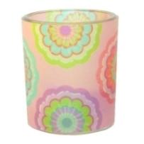 Einfache Tischdeko In Pastellfarben Tafeldeko