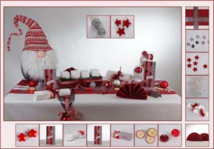 die weihnachtsdeko f r kinder mit kindern gestalten. Black Bedroom Furniture Sets. Home Design Ideas