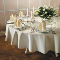Welche Tischdekoration Fur Runde Tische Tafeldeko