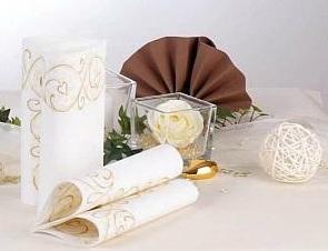 Tischdekoration An Karfreitag Tafeldeko