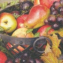Serviette Harvest