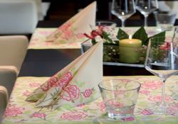 Tischdekoration In Pastellfarben Einfach Bezaubernd Tafeldeko