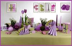 Wahnsinnig Schone Tischdekoration Fur Ostern Tafeldeko