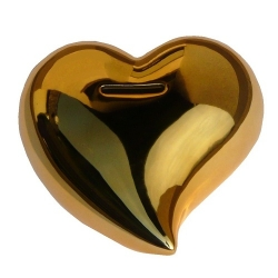 Geschenke zur Goldenen Hochzeit  Tafeldeko