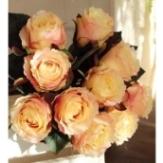 tischdeko mit rosen nicht nur zur hochzeit eine tolle basis tafeldeko. Black Bedroom Furniture Sets. Home Design Ideas