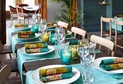 Traumhafte Tischdeko Zum Brunch Im Herbst Tafeldeko