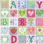 Tischdeko Brunch Geburtstag
