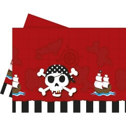 tischdeko kindergeburtstag mit piraten tafeldeko. Black Bedroom Furniture Sets. Home Design Ideas