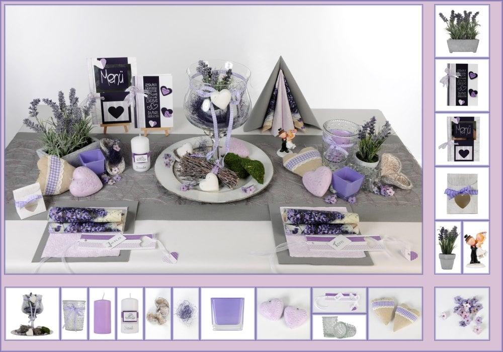 Tischdeko Hochzeit Einfach Wunderschon Tafeldeko