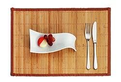 Tischdeko Sushi-Essen
