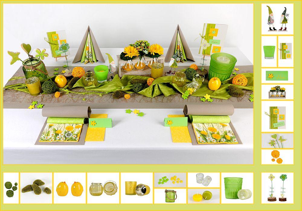 Geburtstags Tischdeko Einfach Erfrischend Schon Tafeldeko