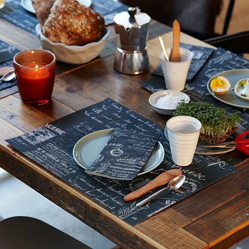 Brunch Tischdeko Mit Duni Tafeldeko