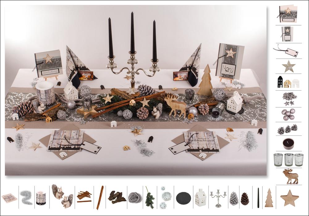 Tischdekoration Tischdeko Blog Ideen Von Tafeldeko